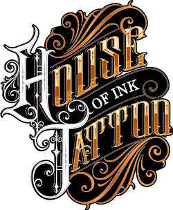 Hous of Ink. Tattoo Studio